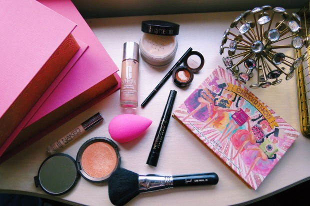 10 Makeup Items I'm Transitioning from Summer to Fall – Strong is ...